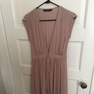 Knot Sisters Secret Garden Dress